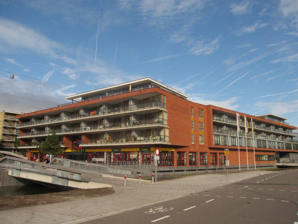 Fort Meerwijk. Haarlem