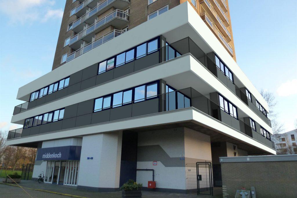 Nieuwbouw-Robert-Kochlaan-Haarlem-Overspaern-Makelaardij-Haarlem