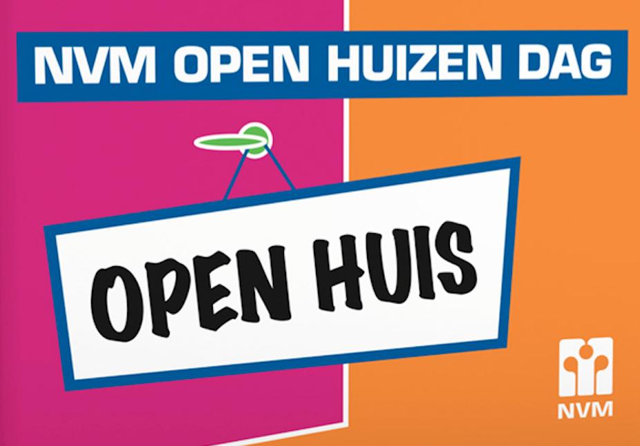 NVM-Open-huizen-dagen-NVM-makelaar-Overspaern-Makelaardij