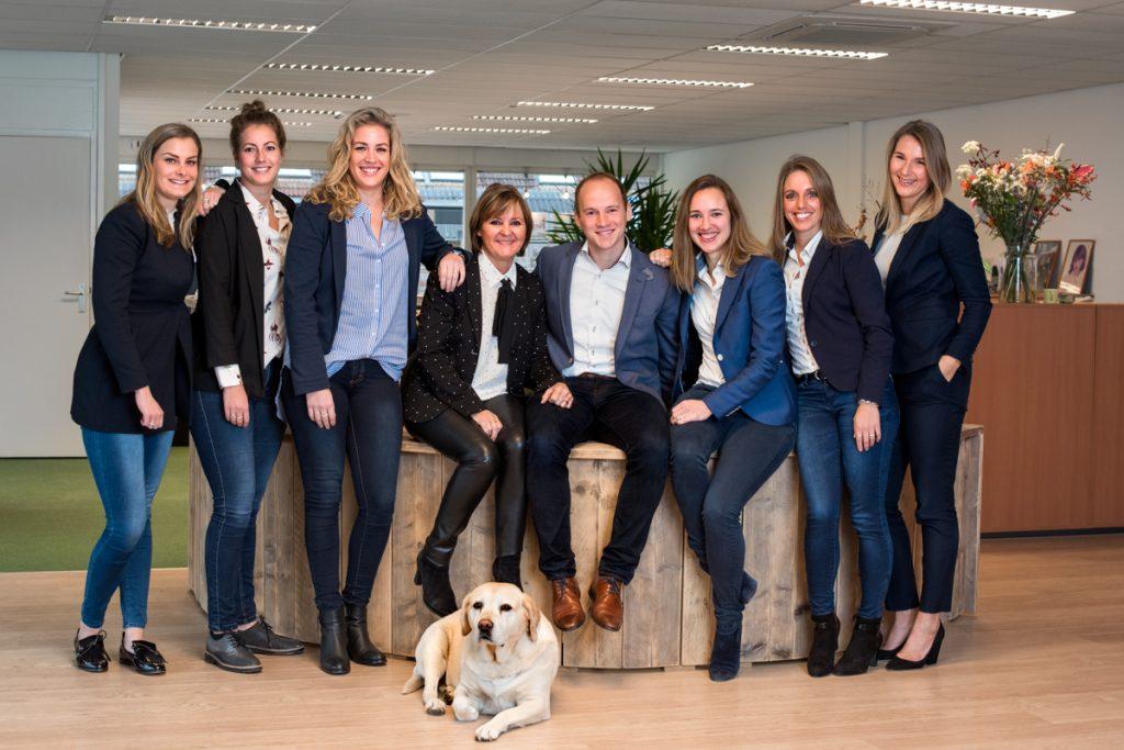 Overspaern-Makelaardij-Haarlem-groepsfoto