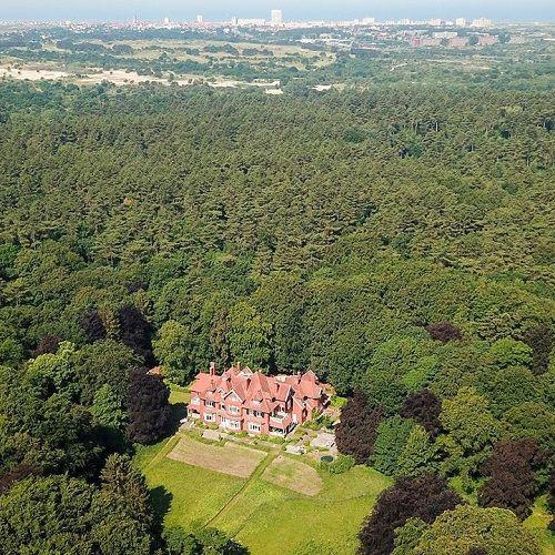 Aerdenhout-buurt-Overspaern-buurten