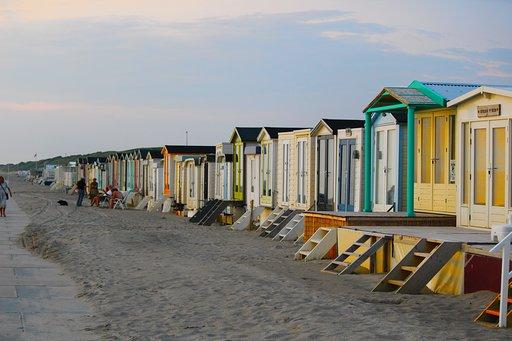 Beverwijk-beach-wijk-aan-zee