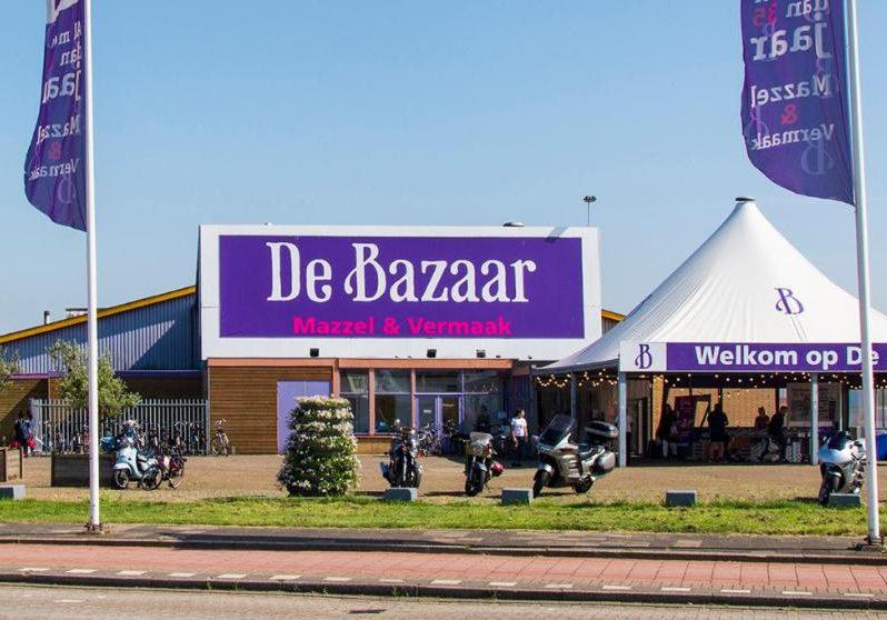 Beverwijk-de-bazaar
