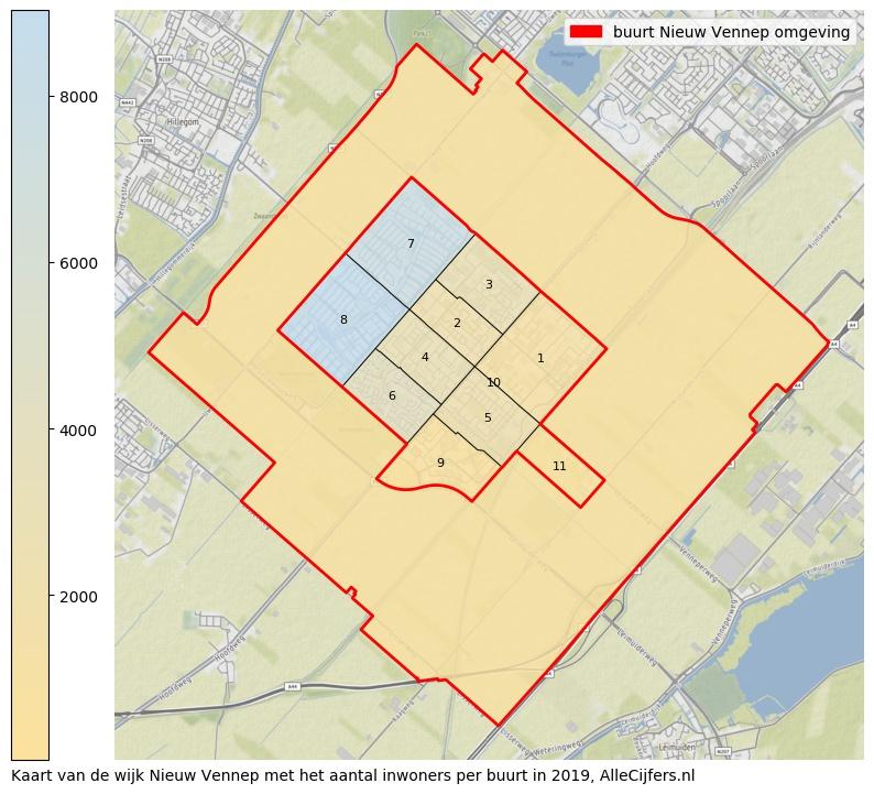 Buurt-kaart-Nieuw-Vennep